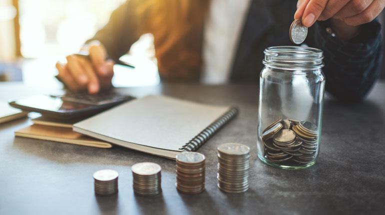Risparmio sul reddito